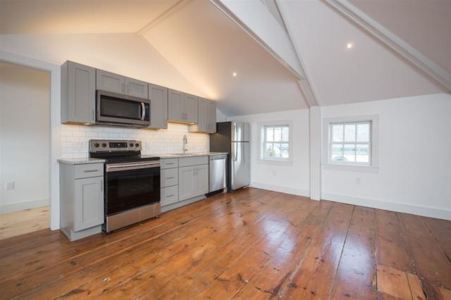 420 Pleasant Street #5, Portsmouth, NH 03801 (MLS #4682283) :: Keller Williams Coastal Realty
