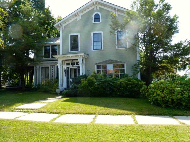 90 Center Street, Rutland City, VT 05701 (MLS #4682584) :: The Gardner Group