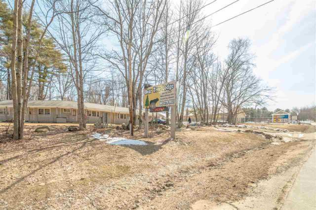 59 Daniel Webster Highway, Meredith, NH 03253 (MLS #4682930) :: Lajoie Home Team at Keller Williams Realty