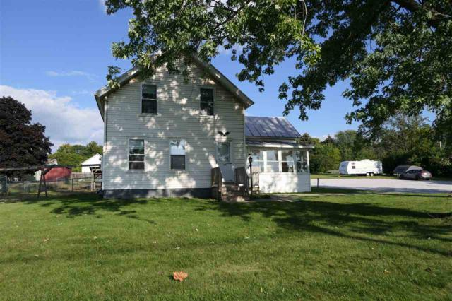 31 Swanton Road, St. Albans Town, VT 05478 (MLS #4683027) :: The Gardner Group