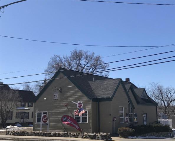360 Union Ave, Laconia, NH 03246 (MLS #4683636) :: Keller Williams Coastal Realty