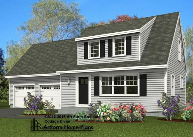 42 Tolend Road #2, Barrington, NH 03825 (MLS #4683811) :: Keller Williams Coastal Realty