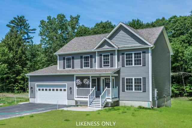 9 Black Walnut Lane, Jericho, VT 05465 (MLS #4684150) :: The Gardner Group