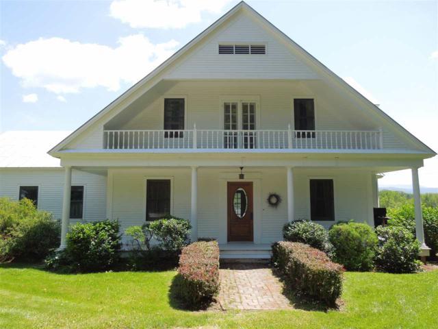 2373 Silver Street, Hinesburg, VT 05461 (MLS #4684347) :: The Gardner Group