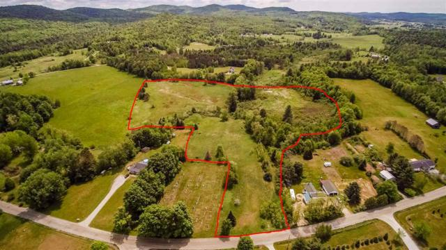 357 Plains Road, Westford, VT 05494 (MLS #4684558) :: The Gardner Group