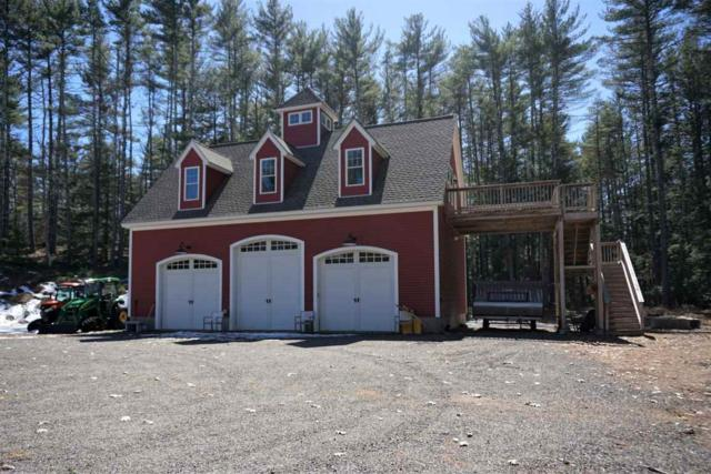 304 Silver Lake Road, Hollis, NH 03049 (MLS #4684574) :: Lajoie Home Team at Keller Williams Realty