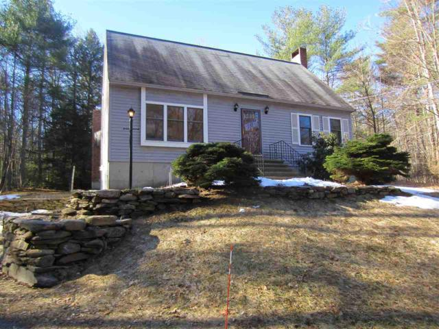 25 Cameron Drive, Hollis, NH 03049 (MLS #4684727) :: Lajoie Home Team at Keller Williams Realty