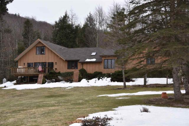 29 Stonefence Road, Richmond, VT 05477 (MLS #4684771) :: The Gardner Group