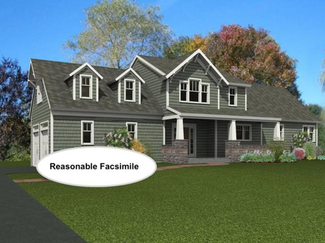 48 Overlook Circle Lot 5, Barrington, NH 03825 (MLS #4684811) :: Keller Williams Coastal Realty