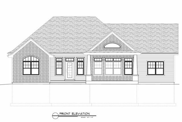 4 Aspen Drive Lot 18, Pelham, NH 03076 (MLS #4684859) :: Keller Williams Coastal Realty