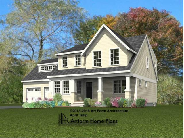 lot 117 Apple Way #92, Epping, NH 03042 (MLS #4684954) :: Hergenrother Realty Group Vermont