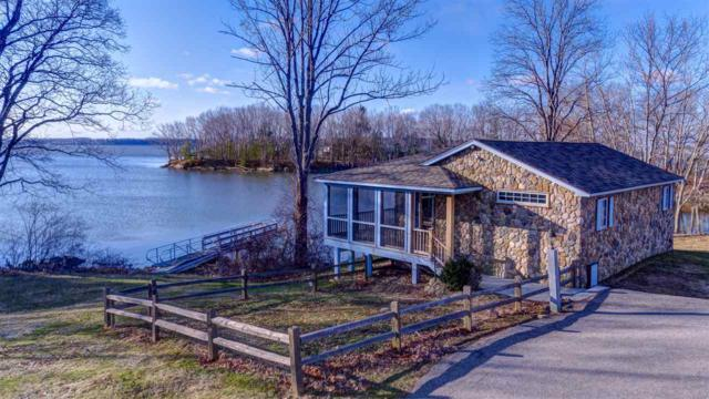 595 Bay Road, Durham, NH 03824 (MLS #4685327) :: Keller Williams Coastal Realty