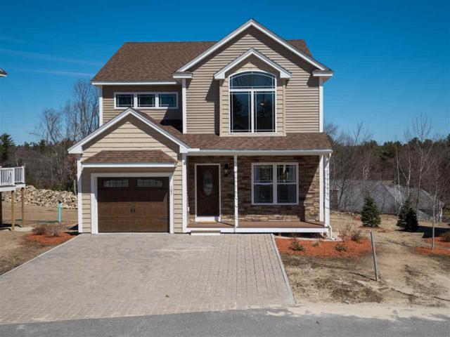 105 Tanager Circle, Pelham, NH 03076 (MLS #4685351) :: Lajoie Home Team at Keller Williams Realty