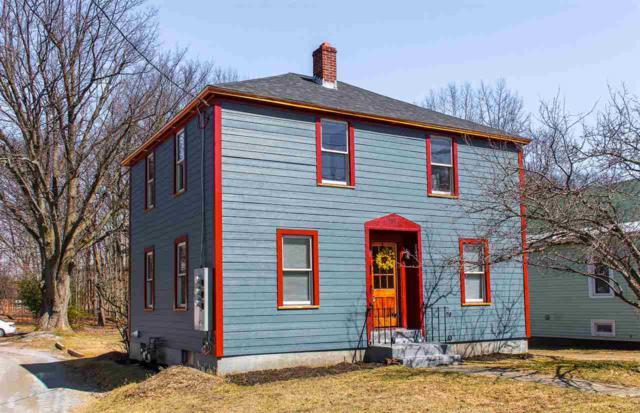 1388 North Avenue, Burlington, VT 05408 (MLS #4685410) :: The Gardner Group