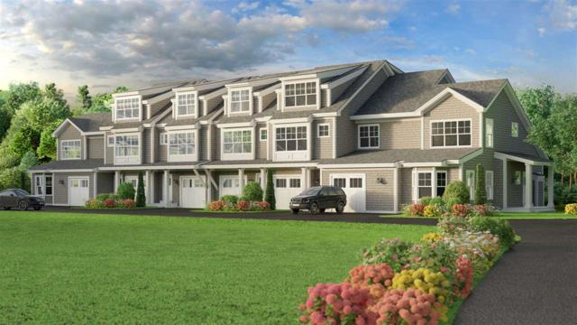 3 Sandy Hill Circle Unit 3, Scituate, MA 02066 (MLS #4685441) :: The Hammond Team