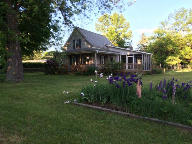 49 Russell Street, Winooski, VT 05404 (MLS #4685514) :: The Gardner Group