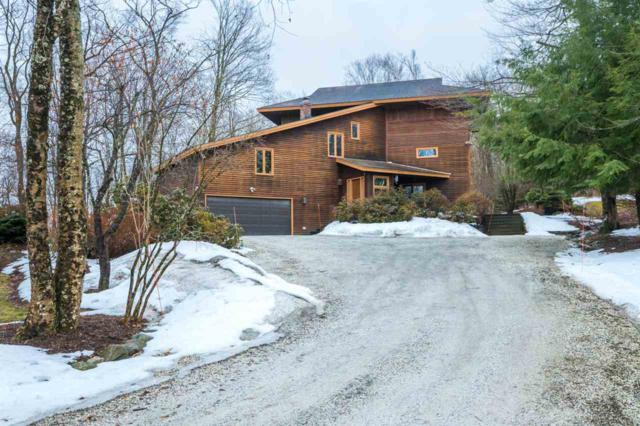 85 Alpine Drive, Jericho, VT 05465 (MLS #4685806) :: The Gardner Group