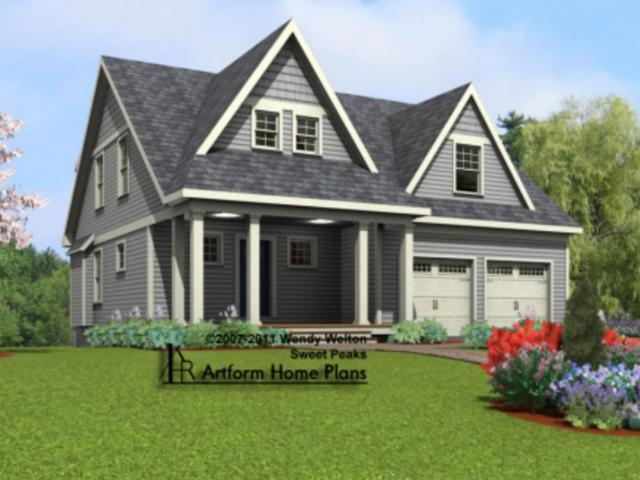 Lot 1 Oak Knoll Lane #1, Durham, NH 03823 (MLS #4685818) :: Keller Williams Coastal Realty