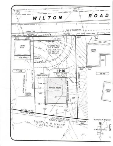 98 Wilton Road, Milford, NH 03055 (MLS #4685880) :: Lajoie Home Team at Keller Williams Realty