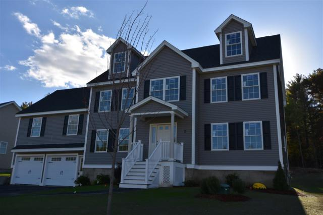 U 97 Schwinn Drive #97, Nashua, NH 03062 (MLS #4685979) :: Lajoie Home Team at Keller Williams Realty