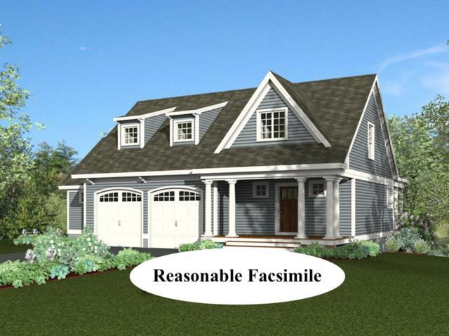 30 Overlook Circle Lot 3, Barrington, NH 03825 (MLS #4686069) :: Keller Williams Coastal Realty