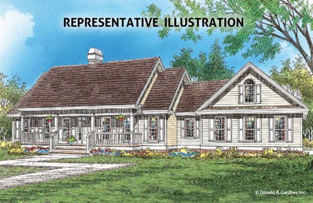 Lot 72 Grandview Drive, Conway, NH 03818 (MLS #4686074) :: Keller Williams Coastal Realty
