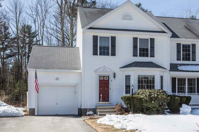 6 Sunridge Way #6, Amherst, NH 03031 (MLS #4686341) :: Lajoie Home Team at Keller Williams Realty