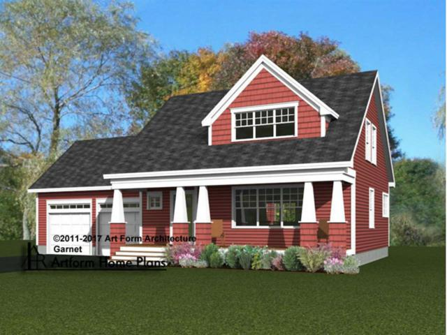Lot 59 Apple Way #59, Epping, NH 03042 (MLS #4686480) :: Hergenrother Realty Group Vermont
