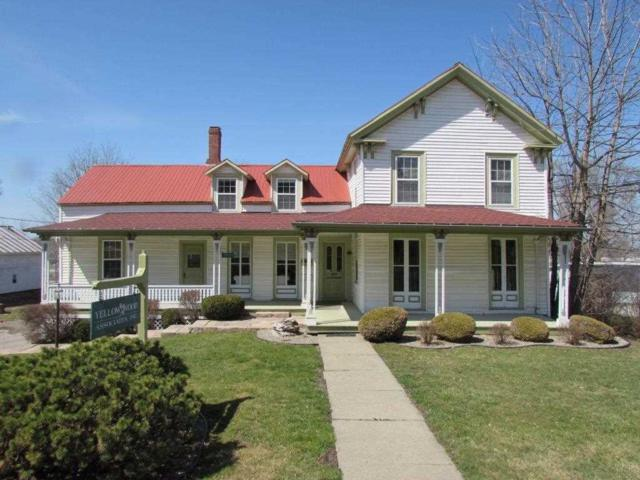 228 North Main Street, St. Albans City, VT 05478 (MLS #4686617) :: The Gardner Group