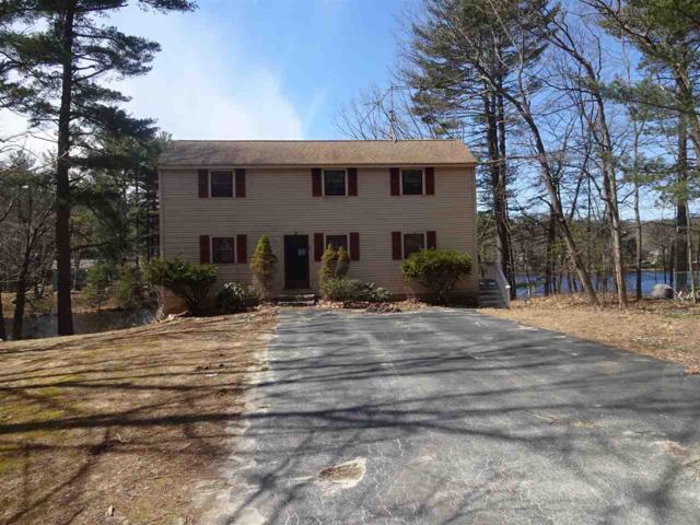 44 Robinson Pond Drive, Hudson, NH 03051 (MLS #4686711) :: Lajoie Home Team at Keller Williams Realty