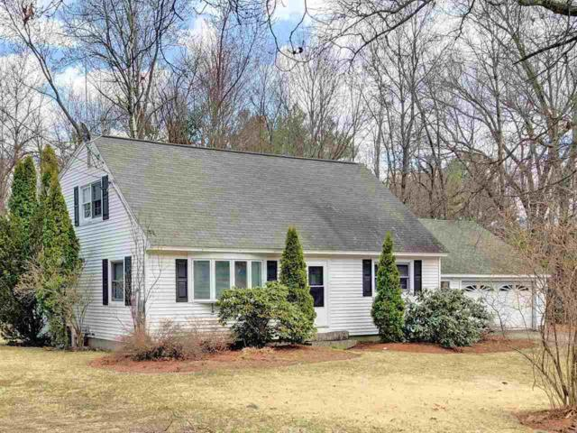 22 Mapleknoll Drive, Hollis, NH 03049 (MLS #4686912) :: Lajoie Home Team at Keller Williams Realty