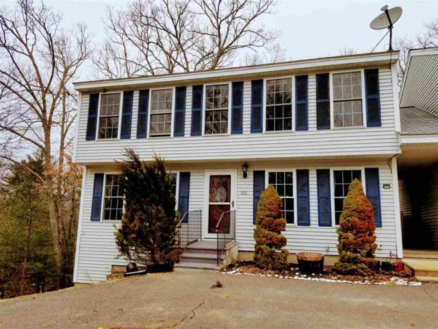185A Robinson Road, Hudson, NH 03051 (MLS #4686942) :: Lajoie Home Team at Keller Williams Realty