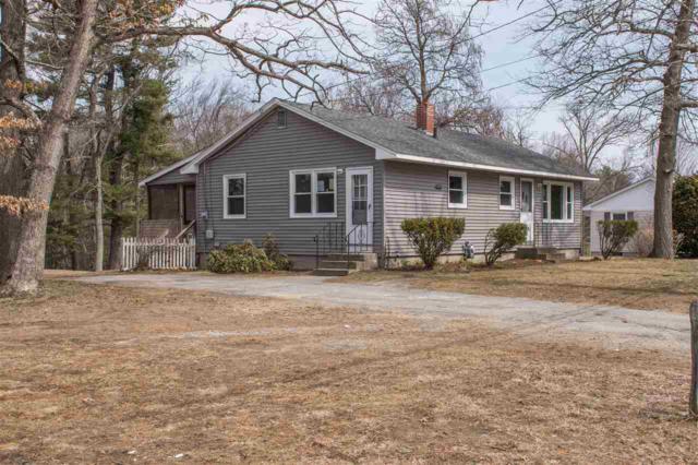 84 Highland Street, Hudson, NH 03051 (MLS #4686993) :: Lajoie Home Team at Keller Williams Realty