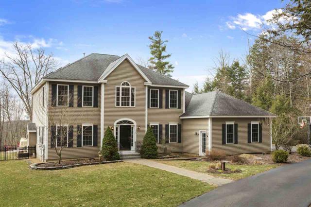 560 New Boston Road, Bedford, NH 03110 (MLS #4687069) :: Lajoie Home Team at Keller Williams Realty