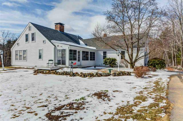 613 Nh Route 140 Route, Gilmanton, NH 03237 (MLS #4687147) :: Keller Williams Coastal Realty