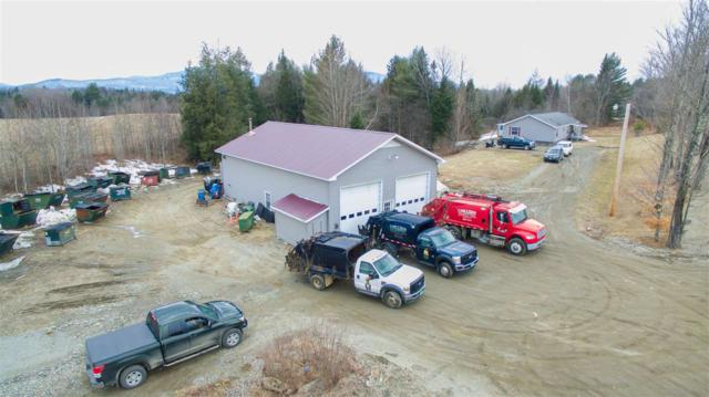 547 Whitaker Road, Hyde Park, VT 05665 (MLS #4687173) :: Lajoie Home Team at Keller Williams Realty