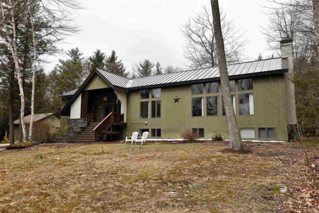 329 Curtis Brook Road, Rutland Town, VT 05701 (MLS #4687288) :: The Gardner Group