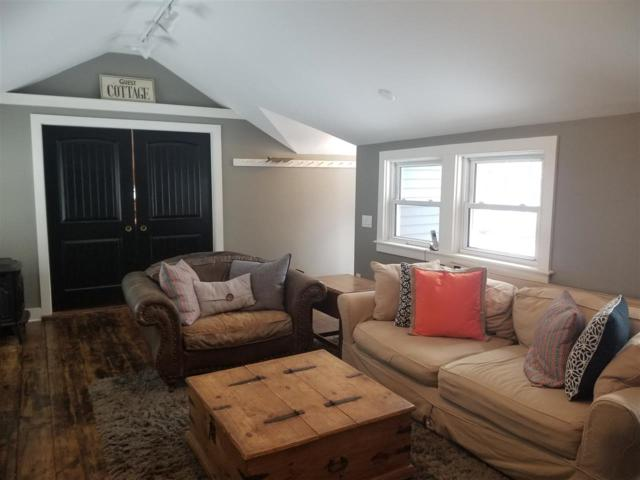 1582 Route 103 Route, Chester, VT 05143 (MLS #4687290) :: The Gardner Group