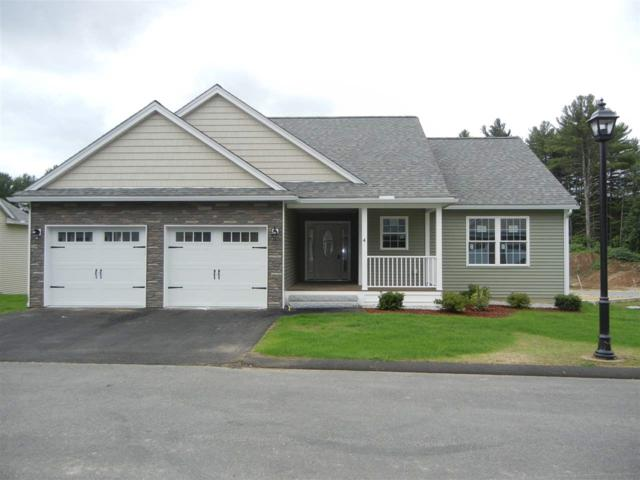 3 Morning Lane #11, Amherst, NH 03031 (MLS #4687338) :: Lajoie Home Team at Keller Williams Realty