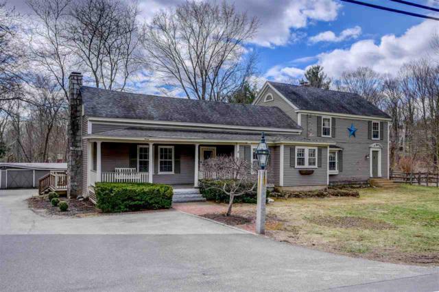 52 N Amherst Road, Bedford, NH 03110 (MLS #4687344) :: Lajoie Home Team at Keller Williams Realty
