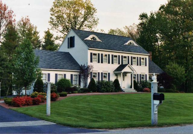 13 Woodbine Drive, Londonderry, NH 03053 (MLS #4687442) :: Lajoie Home Team at Keller Williams Realty