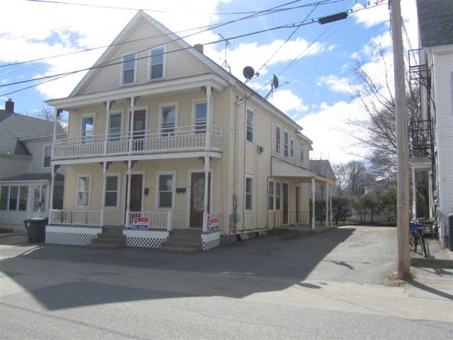 11-13 Brook Street, Nashua, NH 03060 (MLS #4687512) :: Lajoie Home Team at Keller Williams Realty