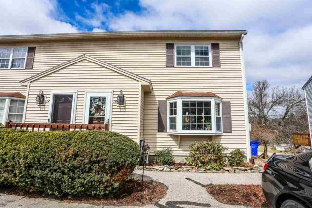1B Shire Court B, Goffstown, NH 03045 (MLS #4687586) :: Lajoie Home Team at Keller Williams Realty