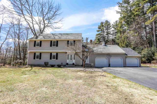 28 Bourbon Street, Bedford, NH 03110 (MLS #4687587) :: Lajoie Home Team at Keller Williams Realty