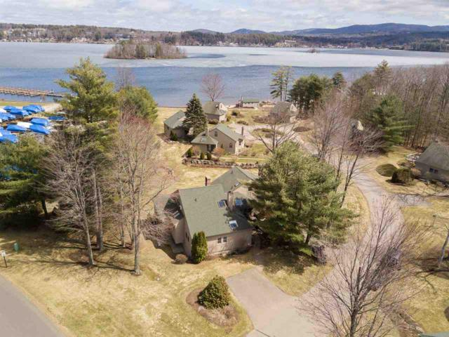 8 Crane Circle A, Laconia, NH 03246 (MLS #4687667) :: Lajoie Home Team at Keller Williams Realty
