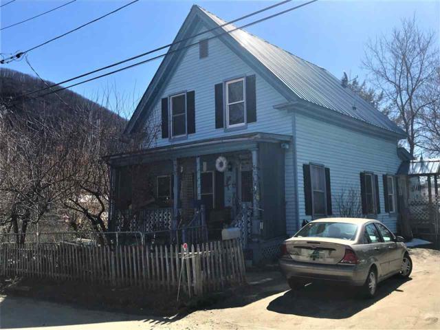 30 Barker Street, Rockingham, VT 05101 (MLS #4687706) :: The Gardner Group