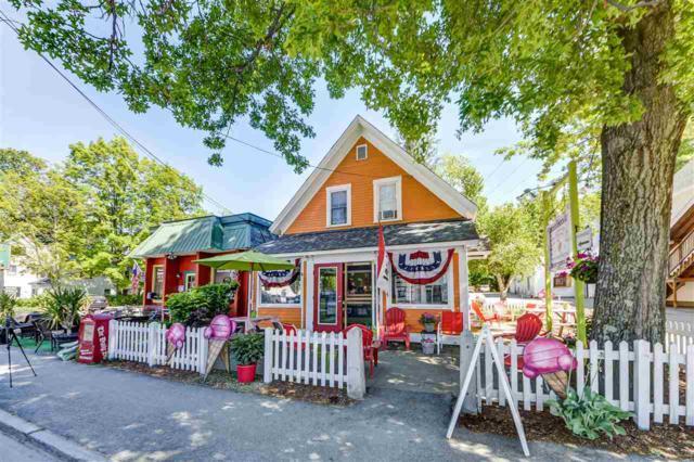 76 Main St, Conway, NH 03818 (MLS #4687732) :: Keller Williams Coastal Realty