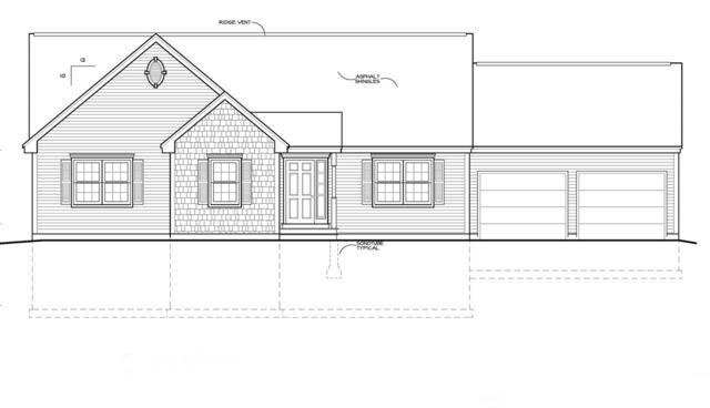 45 Steele Road #004, Derry, NH 03038 (MLS #4687787) :: Keller Williams Coastal Realty