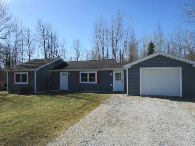 124 Route 2 South Route, Alburgh, VT 05440 (MLS #4687900) :: The Gardner Group