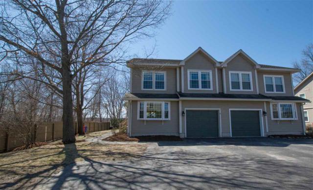 60 Half Moon Terrace, Colchester, VT 05446 (MLS #4687906) :: The Gardner Group